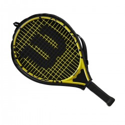 HEAD JUNIOR 6R COMBI TNS BAG